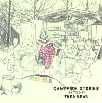 Fred Bear Campfire Stories