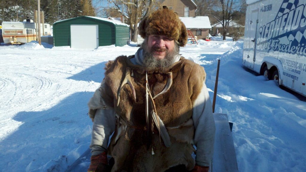 Mountain Man 2012