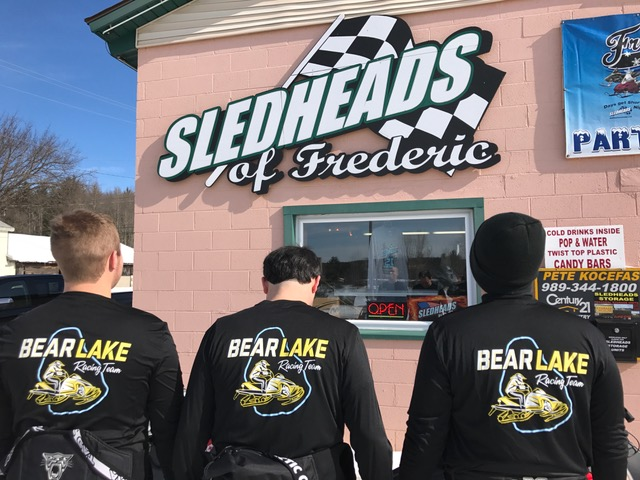 Bear Lake Racing Team